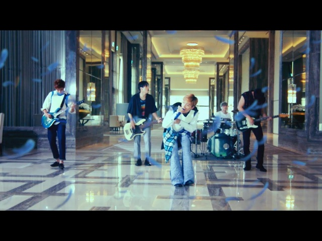 FTISLAND - Paradise【OFFICIAL MUSIC VIDEO -Full ver.-】