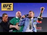 5 СОРВАННЫХ ПОЕДИНКОВ КОНОРА МАКГРЕГОРА В UFC!