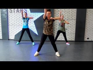 Tedashii–Be Me Choreography by Татьяна Ильченко All Stars Dance Centre 2016