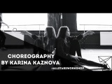 Tory Lanez - Luv Choreography by Карина Казнова All Stars Workshop