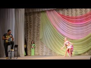 Импровизация под живой барабан с великолепным музыкантом ОССАМА ШАХИН (Ливан-Санкт-Петербург)