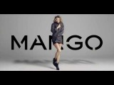 Kate Moss for MANGO   FW 2012