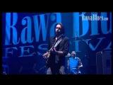 Otis Taylor Band @ Rawa Blues Festival 2013 - Ten Million Slaves