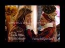 Emilia Attias y Benjamín Amadeo - I wanna hold your hand (Casi Angeles 3 сезон 2009 год)