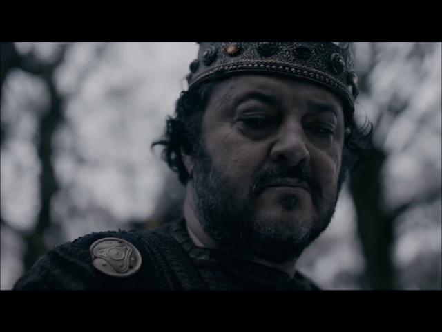 Викинги.Смерть Рагнара Лодброка