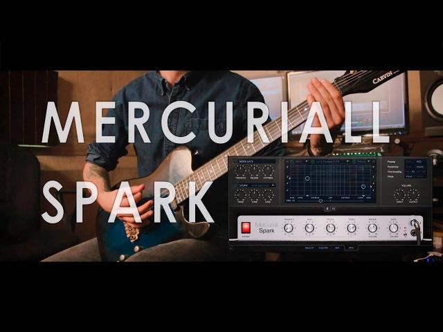 Mercuriall SPARK Sound Test