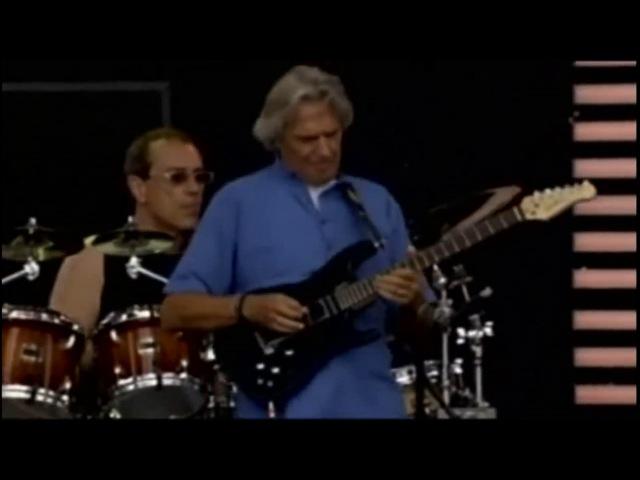 John McLaughlin - Crossroads (2007)