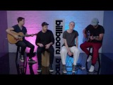 Hillsong UNITED performing Live on Billboard