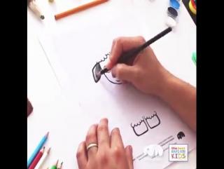 Креативные животные