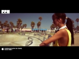 GG vs. Davis Redfield - Icey Queen (feat. Victoria Kern)