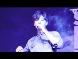 VROMANCE - Love On Top (Chandong focus) (송호대학교 축제 170518)