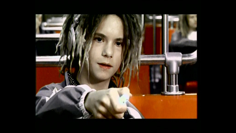 Bomfunk MC's - Freestyler (DVD) [1999]
