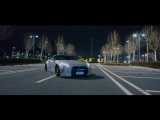 "Nissan GT-R R35 ""REBORN"""