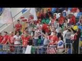 Первый матч Кубка мэра Москвы 2017. Динамо МСК vs Витязь
