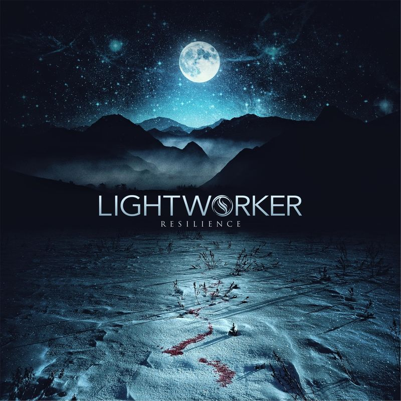 Lightworker - Resilience [EP] (2017)