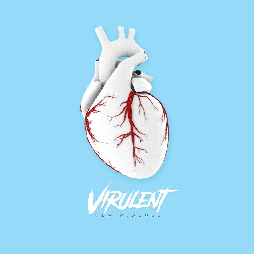 Virulent - New Plagues (2017)