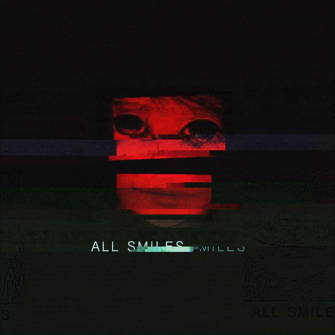 Sworn In - All Smiles (2017)