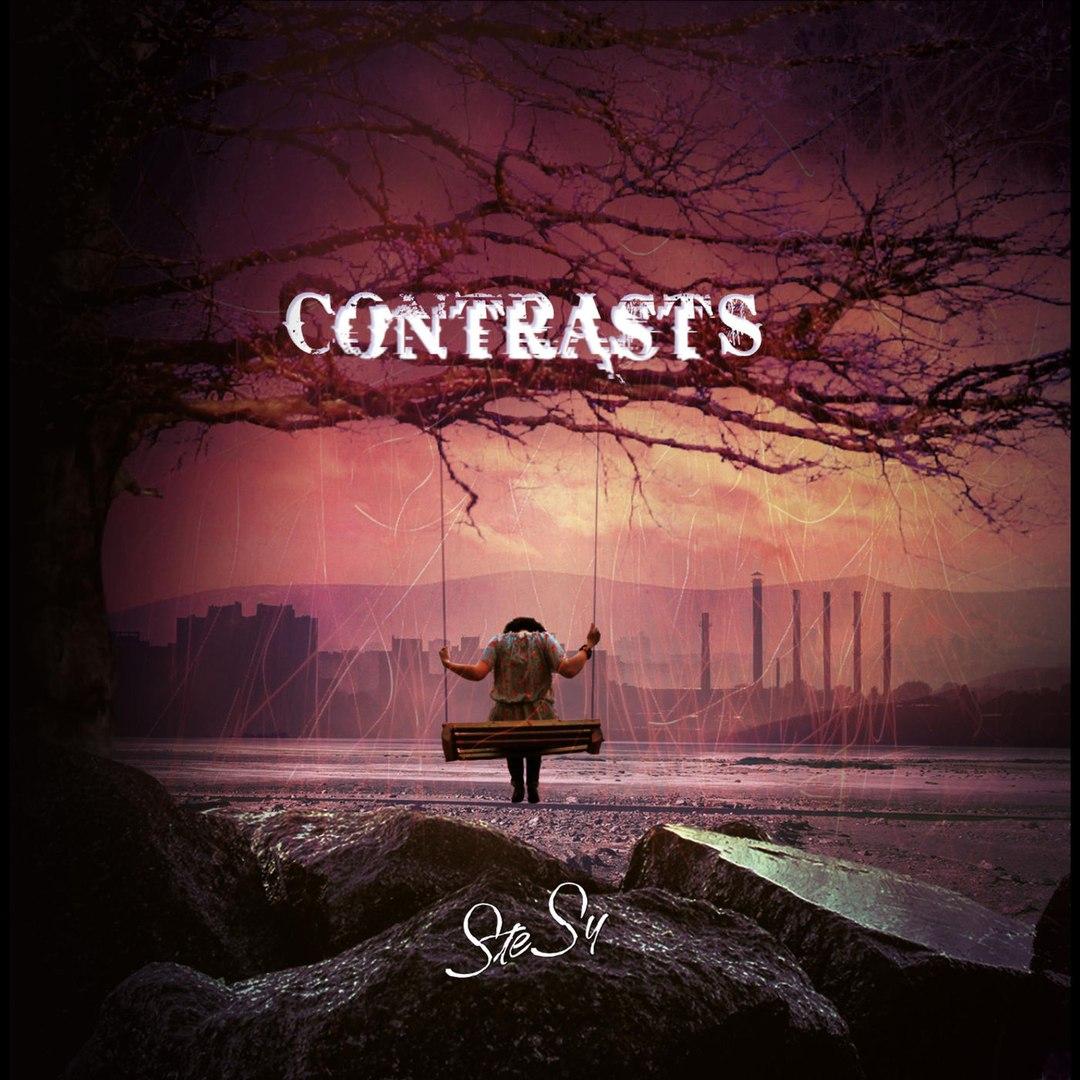 SteSy - Contrasts (2017)