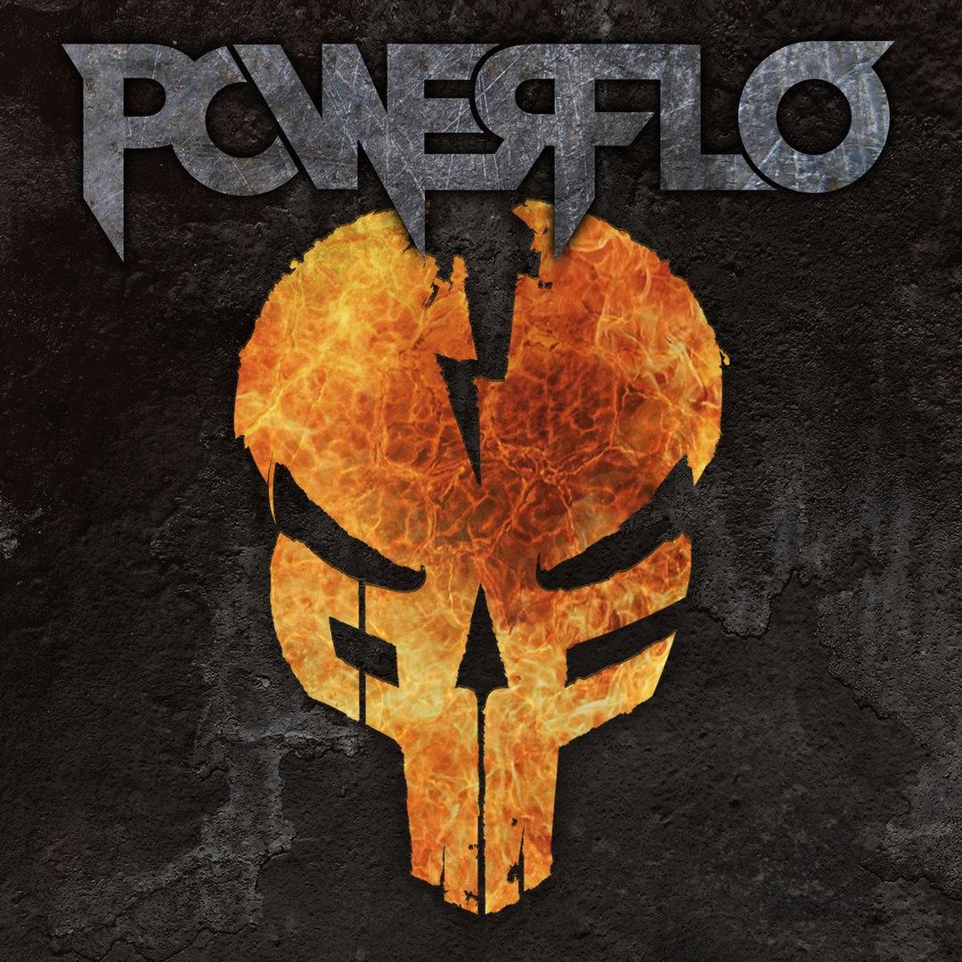 Powerflo - Powerflo (2017)