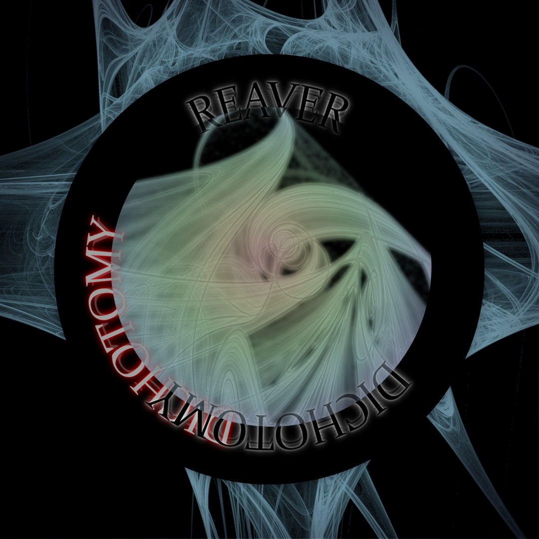 Reaver - Dichotomy [EP] (2017)