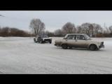 Снег, лёд, слякоть, кащя!