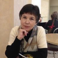 Ильдара Шаменова