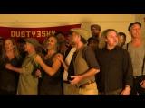 DUSTYESKY...мужской хор из Австралии поет русские песни