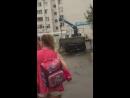 Ставят ФСКи на Селезнева 107
