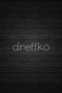 Dreffko Dreffko