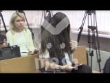 Суд над Марой Багдасарян из-за прогула общественных работ — прямая трансляция