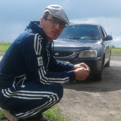 Павел Федотов