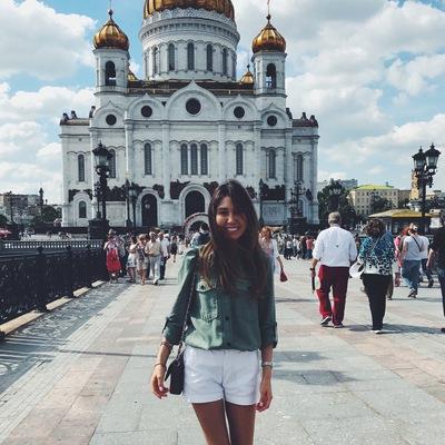 Ольга Кривошапкина