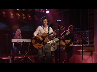 Harry Styles - Ever Since New York «Saturday Night Live 2017»