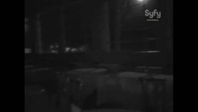 По следам призраков: Ep.16-Город проклятых