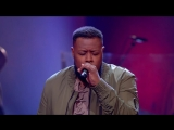 Yerry Rellum – Human (The Knockouts ¦ The voice of Holland 2017)