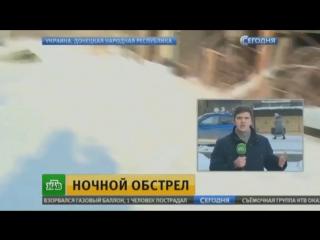 Как ДНР снова сами себя обстреляли. Артиллеристы ВСУ, все убийцы будут висеть