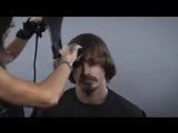 100 лет истории мужских причёсок