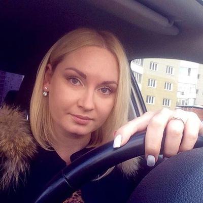 Евгения Гаганова