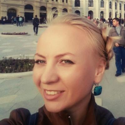Елена Мохова