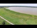 Красный Лиман- вид с воздуха
