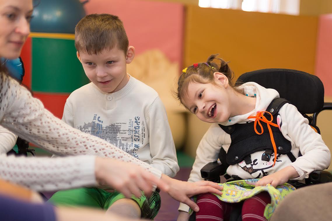 В Зеленчукском районе появится первый детский сад со специализированной группой для особенных детей