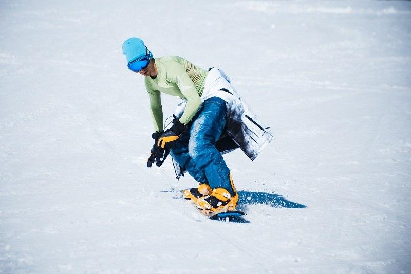 В «Архызе» завершены работы по подготовке трасс к началу горнолыжного сезона