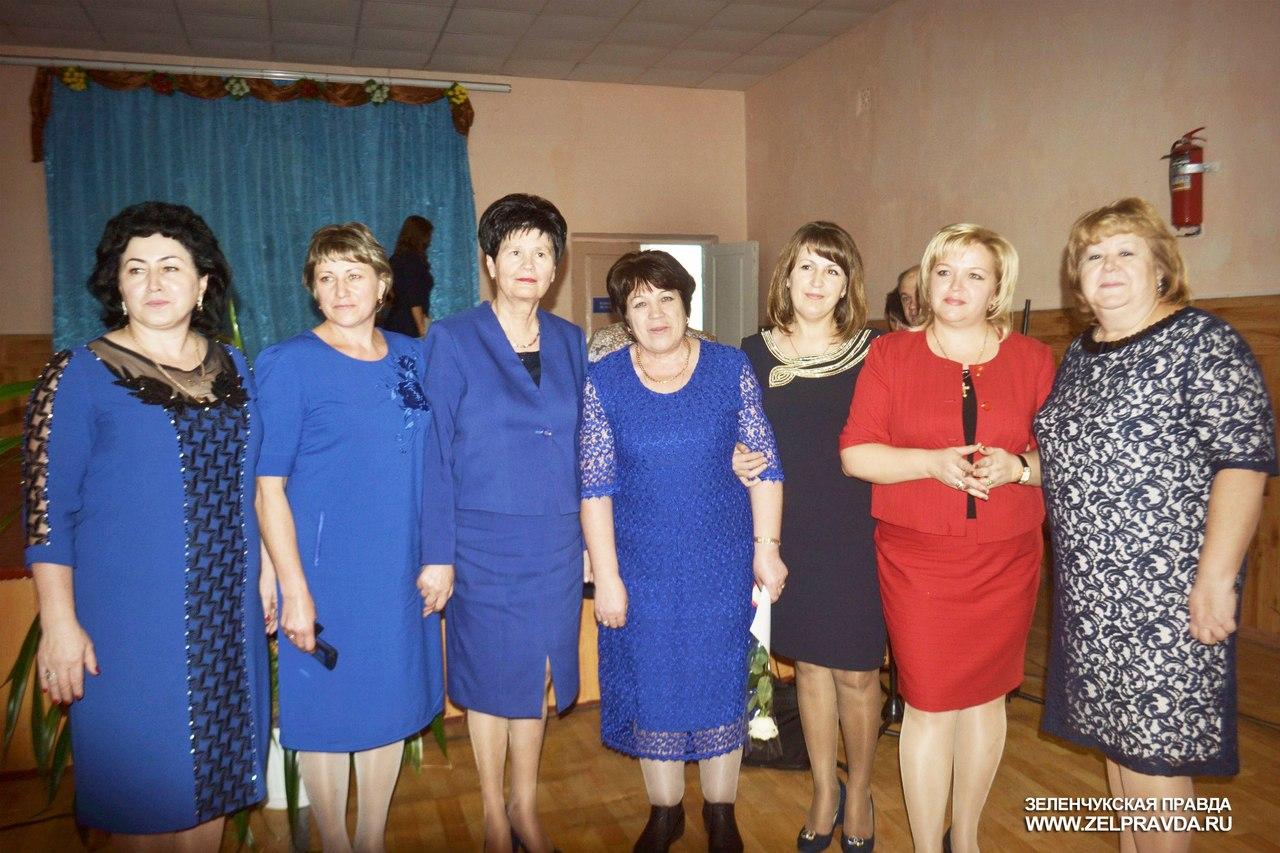 В станице Зеленчукской прошел финал районного конкурса «Лучший руководитель образовательного учреждения»