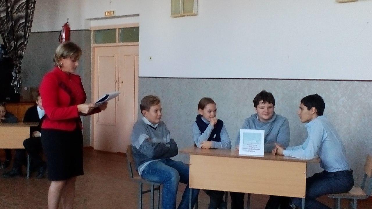 В Зеленчукском районе прошли соревнования воскресных школ