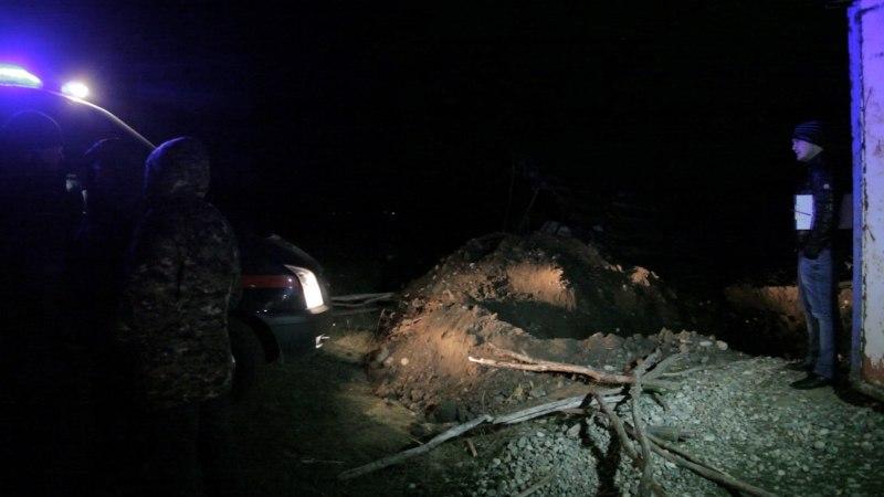 СРОЧНО! Пропавшего жителя Зеленчукского района обнаружили убитым