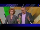 Попугай Анекдот от Андрей Норкин в ток шоу Место встречи