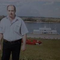 Анкета Павел Владыкин