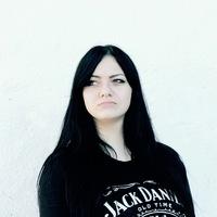 Анкета Полина Езерская