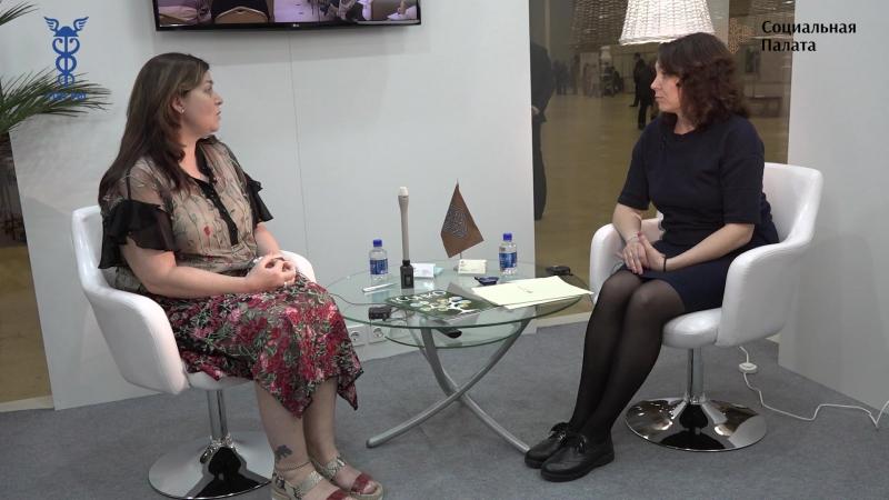 Наталья Карпович о развитии семейного бизнеса