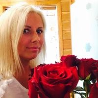 Марина Окунева